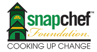 The Snapchef Foundation Logo